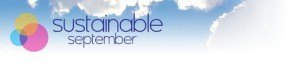 sustainable september